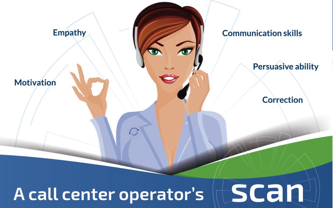 Operator's Qualities