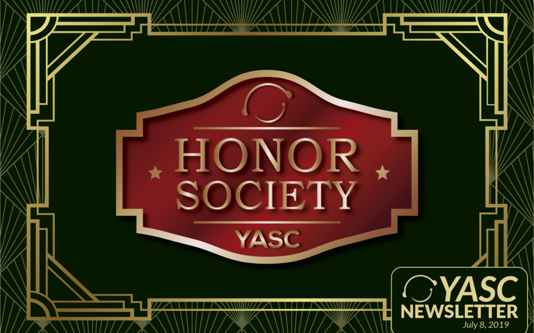 The Honor Society
